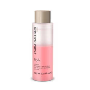 65A – A LOTION DEMAQUILLANTE YEUX
